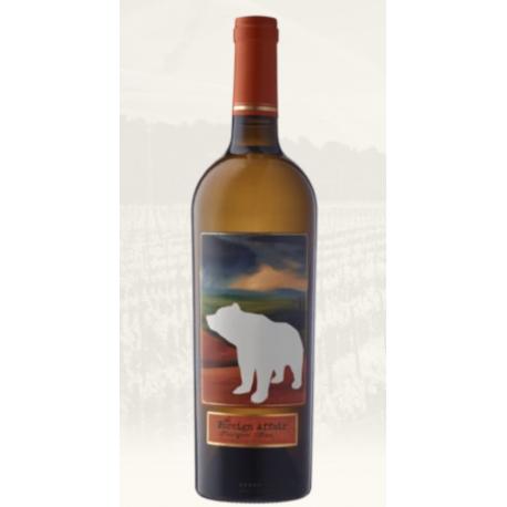 Sauvignon Blanc 2016 - Foreign Affair