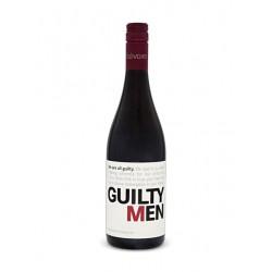 Guilty Men Red 2016 - Malivoire