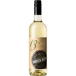 Burger Blend White 2018 - 13´st Winery
