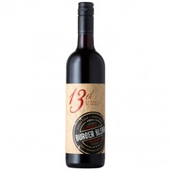 Burger Blend Red 2018 - 13´st Winery