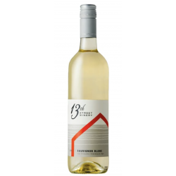 Sauvignon Blanc 2019 - 13´st Winery