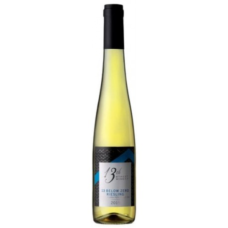Below Zero Riesling 2015 - 13´st Winery