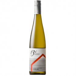 June´s Riesling 2018 - 13´st Winery