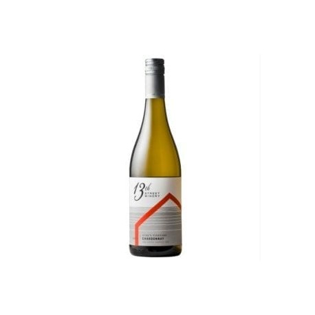 June´s Chardonnay 2016 - 13´st Winery