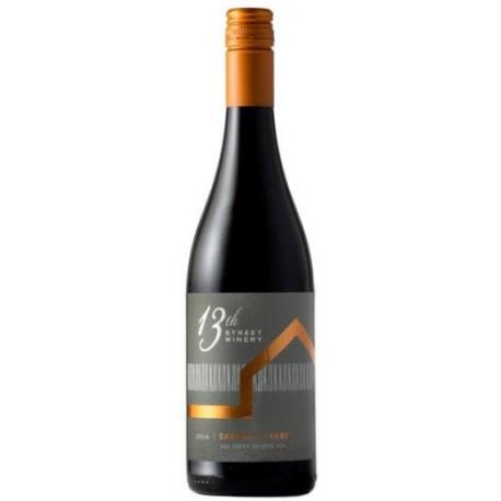 Cabernet Franc 2018 - 13´st Winery