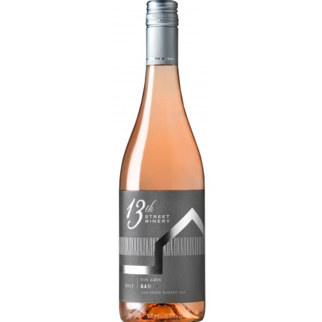 Gamay Vin Gris 2019 - 13´st Winery