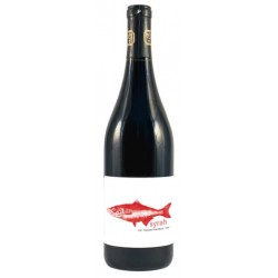 Red Herring Syrah 2017 - Hinterland
