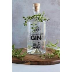 CPH oriGINal gin | Herbs