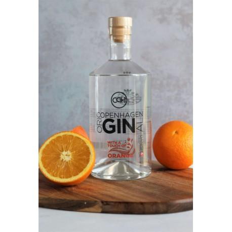 CPH oriGINal gin   Orange