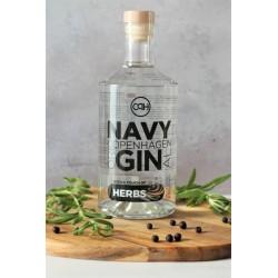 CPH oriGINal gin | Navy