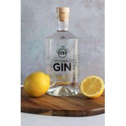 CPH oriGINal gin | Lemon