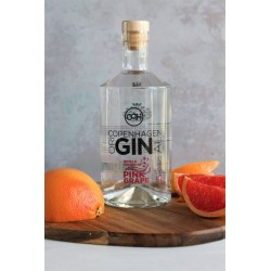 CPH oriGINal gin | Pink Grape
