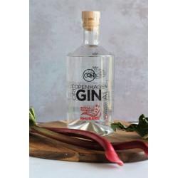 CPH oriGINal gin | Rhubarb